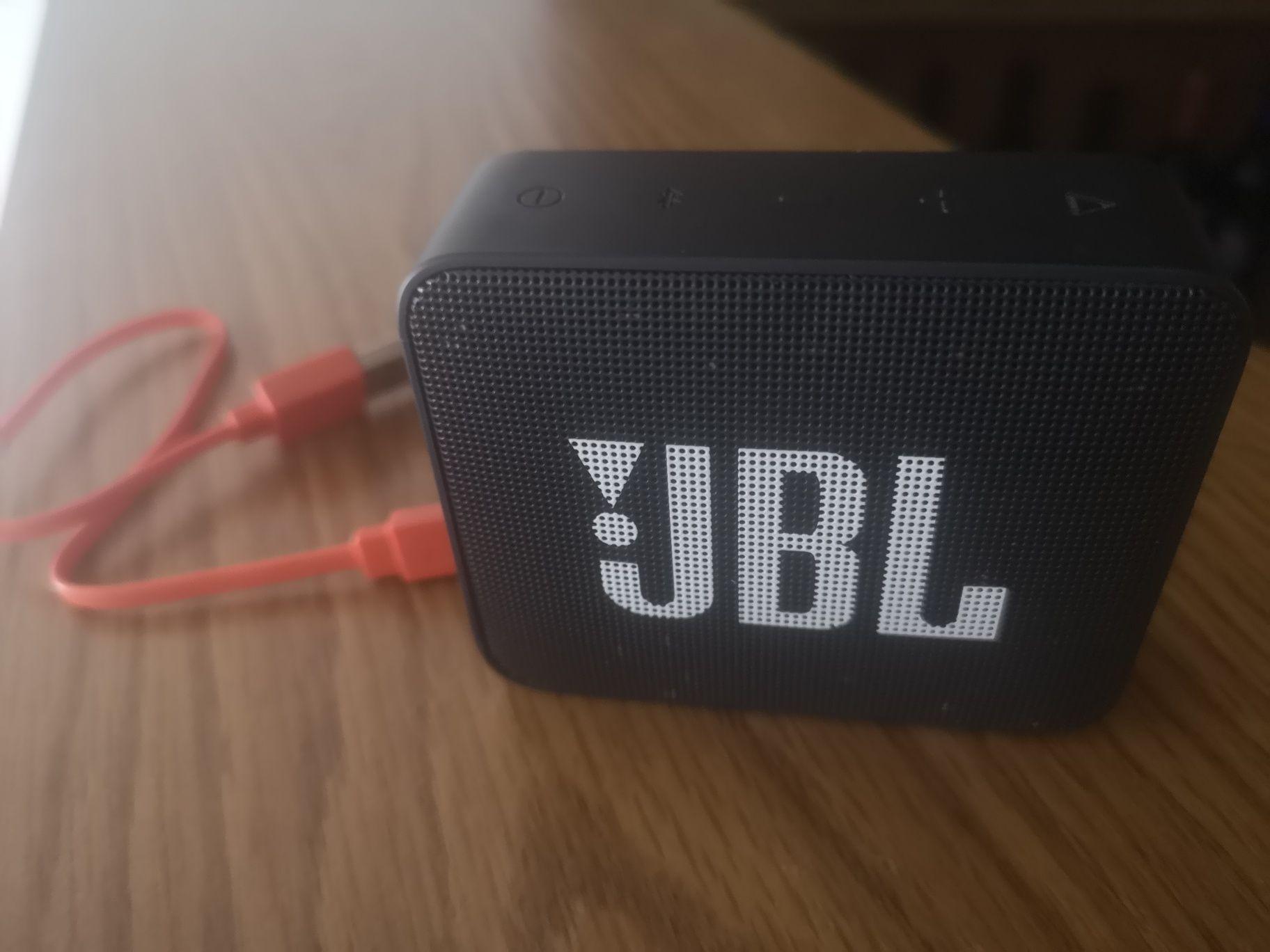 Coluna portatil jbl