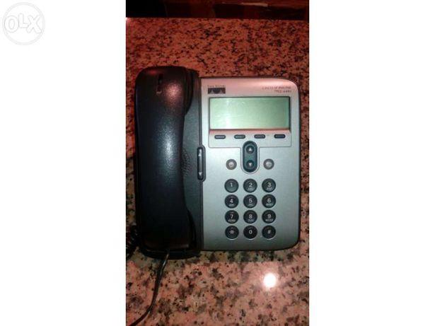 Telefone Cisco IP Phone 7912 series