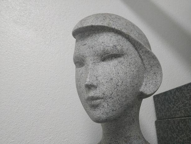 Busto de Manequim - Decoração / Obra de Arte
