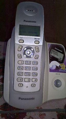 радиотелефон Панасоник Panasonic KX-TCD205UA.