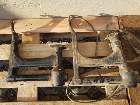Wahacz Tył Honda TRX350d 4x4 Quad Foreman Fourtrax