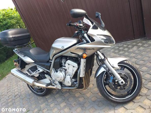 Yamaha FZS Sprzedam Fazera