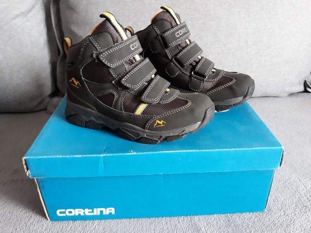 Buty kozaczki chłopięce firmy coritna NOWE rozm. 31