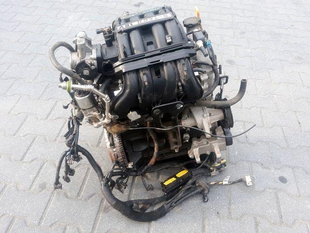 Silnik Chevrolet SPARK 1.0