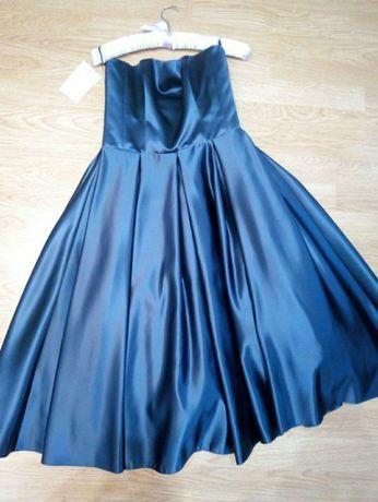 Нарядное шикарное платье