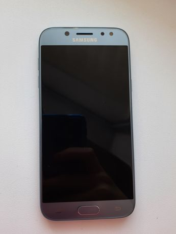 Samsung j5 2017 на запчасти или под замену экрана