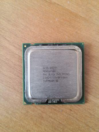 Intel Pentium 4 541 3,2Ghz