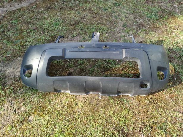 Dacia Duster zderzak przód przedni oryginał