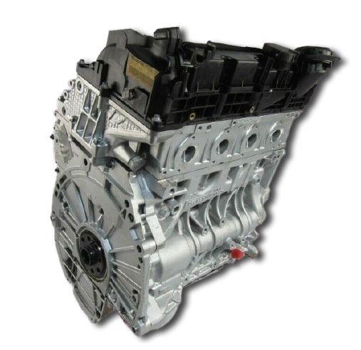 Motor Bmw 2.0d N47d20c 0kms 118d 120d 318d 320d 418d 420d 520d x1 x3