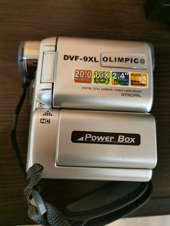 Відеокамера Olimpic DVF-9XL