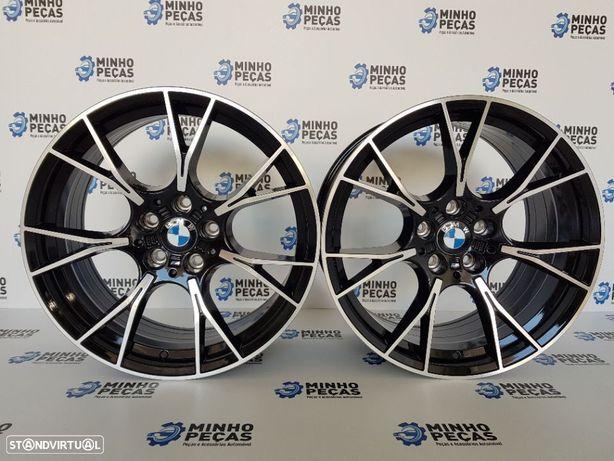 """Jantes BMW M5 (G30) Competition em 18"""" (5x112)"""