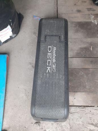 Reebok Dect степ платформа