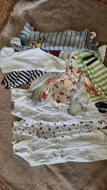 Пакет вещей для малыша 3-6мес