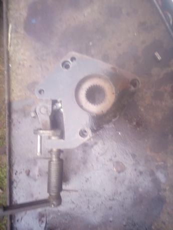 mf 3070 ,30xx hamulec kompletny ręczny