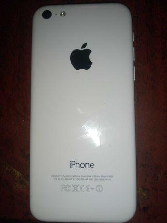 Iphone 5C 8GB Neverlock, Без айклауда!!!