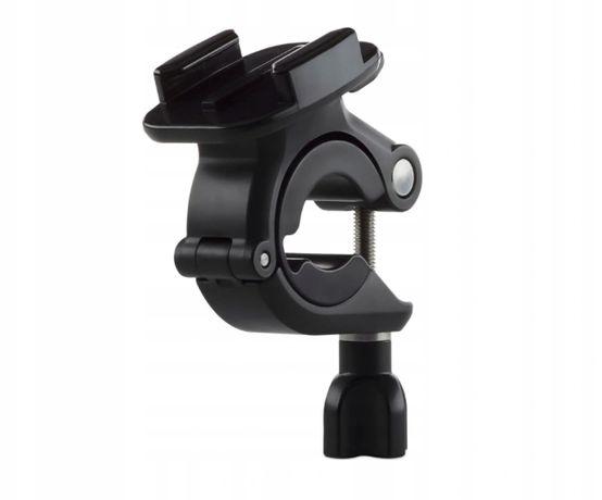 Uchwyt Mocowanie rowerowe GoPro AGTSM-001 Handlebar Seatpost PoleMount