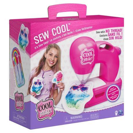 Детская игрушечная швейная машинка sew cool Sewing Machine 20125867
