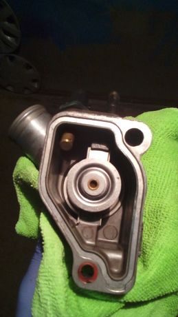 Termostat Opel Astra H 1.8 benzyna...