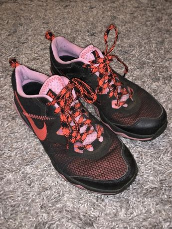 Buty sportowe do biegania Nike trekingowe treningowe 40 40,5 41