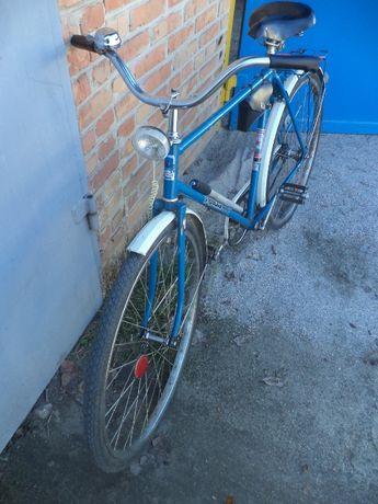 Велосипеди СССР.