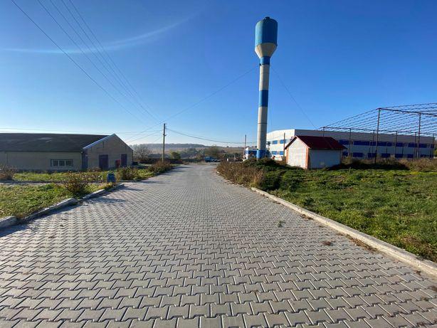 Оренда виробничо складський комплекс 2900 кв.м. прилегла територія