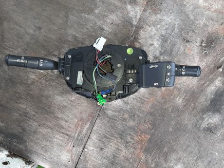 Przełącznik Świateł Oświetlenia Światła Manetka Renault Megane 2