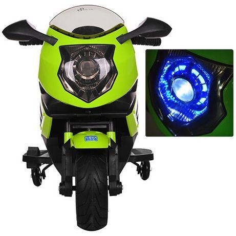 Суперовий мотоцикл