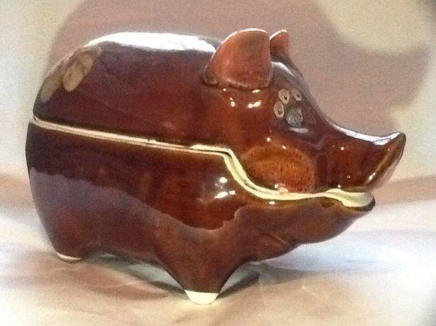 Свинья для запекания