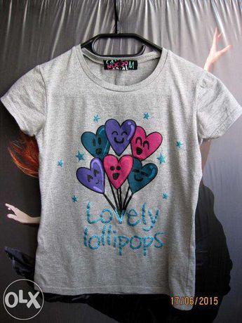 Koszulka Moodo (roz.M)