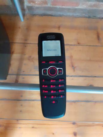 Telefon Audi Sprawny