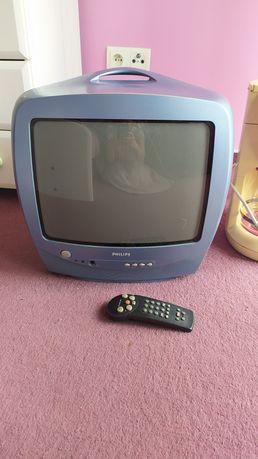 Oddam za darmo telewizor firmy Philips