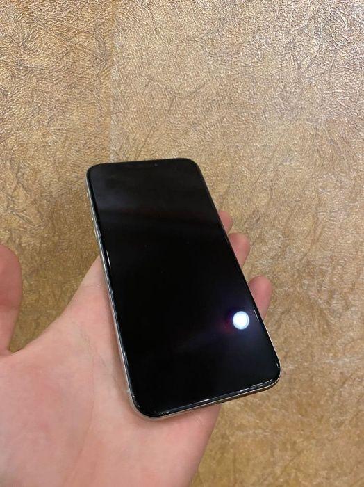 Iphone X 64 Гб Белый!Офигенное состояние!Неверлок.Торга нет!! Киев - изображение 1