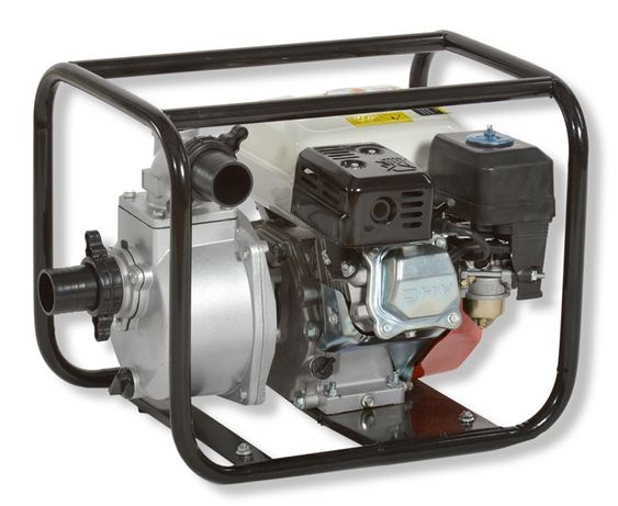 """Pompa spalinowa motopompa 3"""" do czystej/ brudnej wody 1000l/min 6,5KM"""