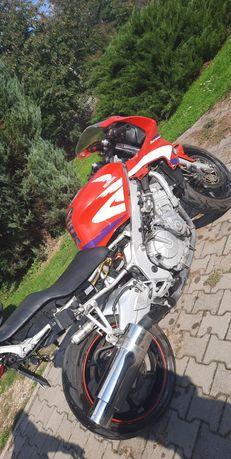 Honda CBR 600 bez owiewek