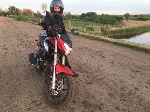 Продам мотоцикол