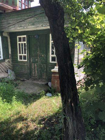 Срочно продам участок со старым домом. 18 соток