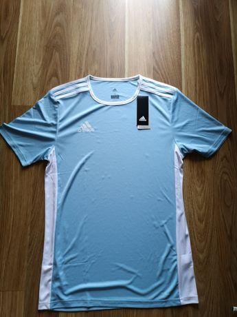 Nowa Koszulka sportowa T shirt Adidas Climalite
