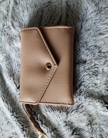 Mały portfel damski Sinsay