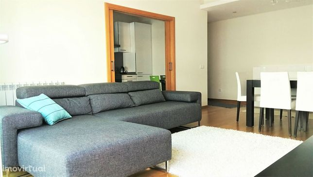 Apartamento T1 Arrendamento em Glória e Vera Cruz,Aveiro