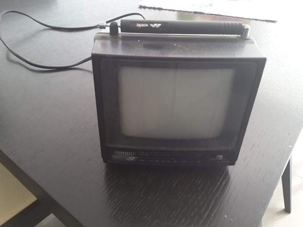 Mini TV Design usada