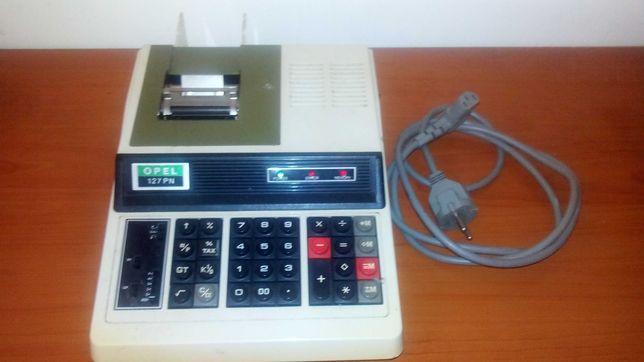 Maquina calcular electrica