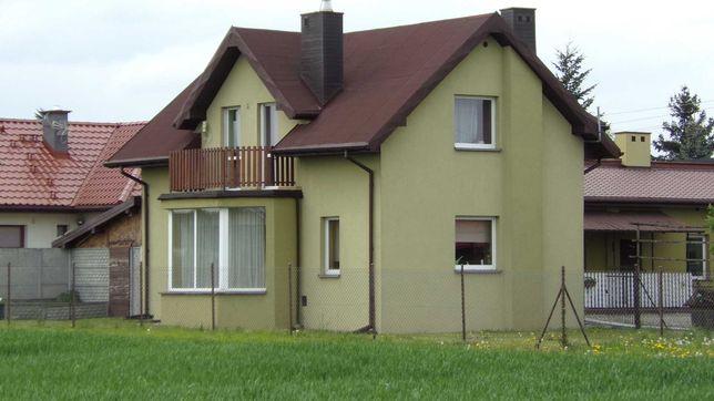 Sprzedam dom w Ozorkowie