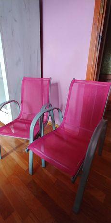 Krzesło dla dziewczynki jysk