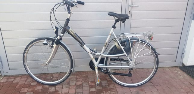 Rower miejski BATAVUS alabama 57' holenderski