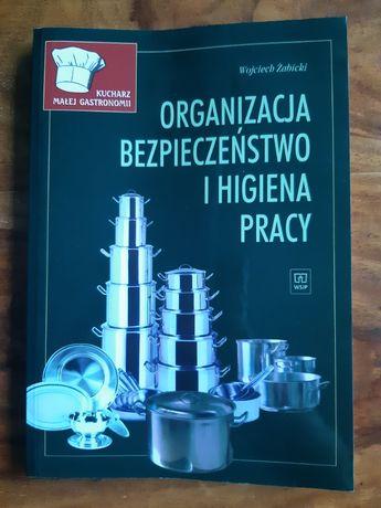 Organizacja bezpieczeństwo i higiena pracy