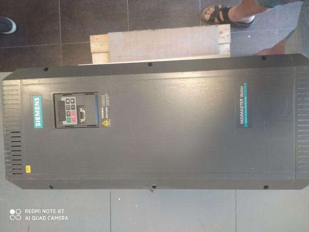 Falownik Siemens 37000W 3phase 380-500v