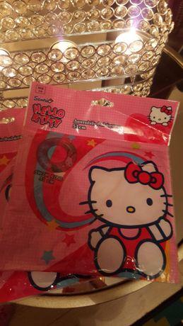 NOWE Koło ratunkowe Hello Kitty