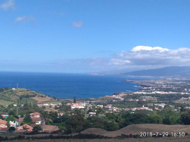 Açores-Estúdio encantador vista maravilhosa