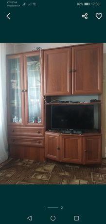 Мебельная стенка Мона, 2.8 м
