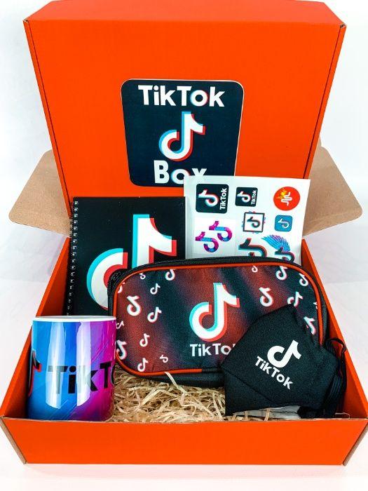 "Подарочный набор 2021TikTik Box ТикТок Бокс ""Midi Box (2)"" Киев - изображение 1"